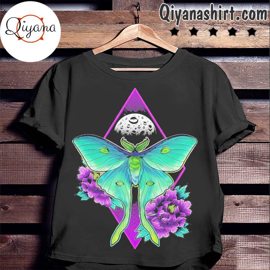 220 luna moth ideas shirt