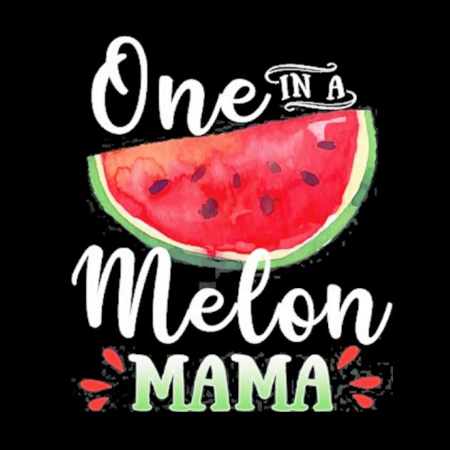 Family watermelon matching group one in a melon mama preview