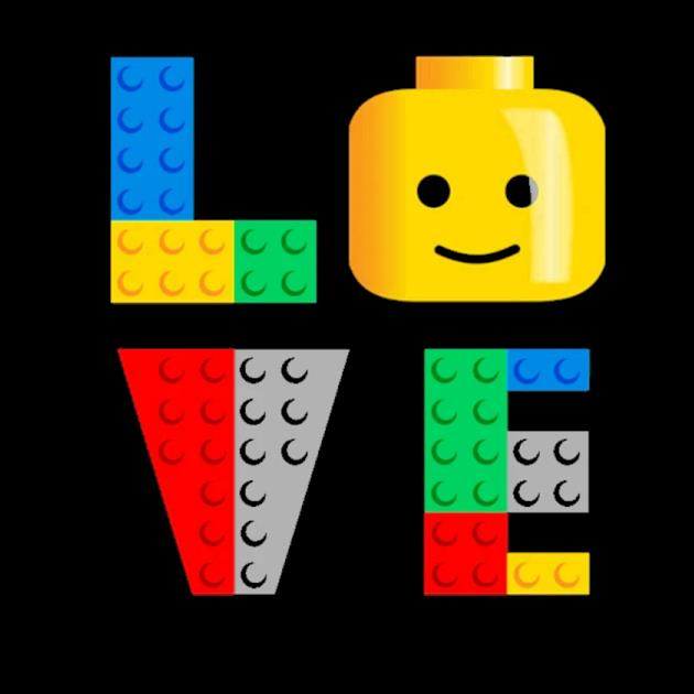 Love lego kids preview