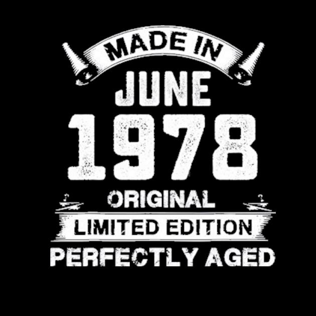Made in june 1978 43rd birthday for 43 years old preview