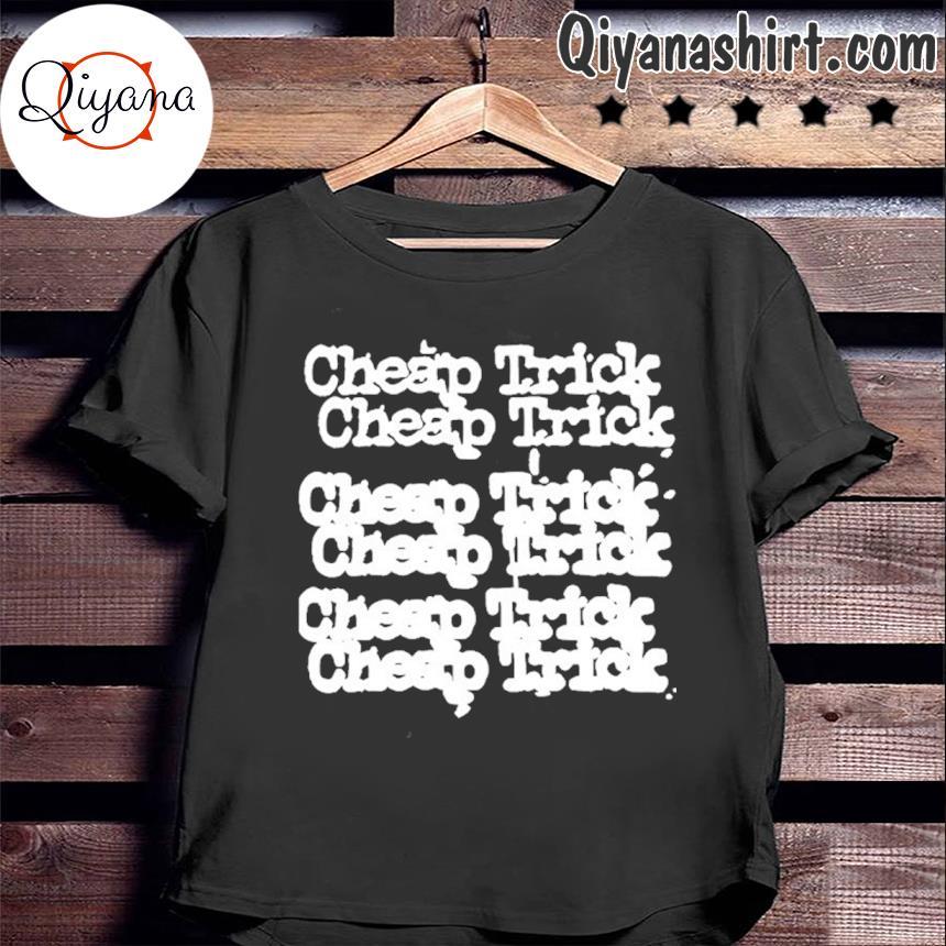 Official cheap tricks tee shirt