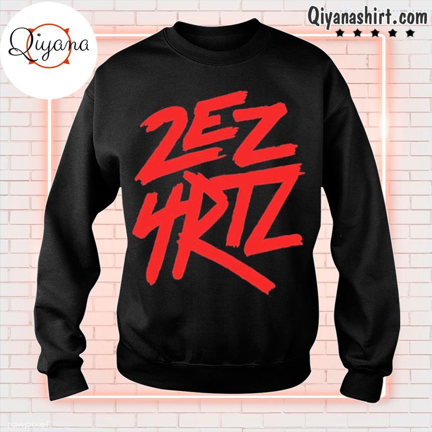 2ez4rtz s sweatshirt-black