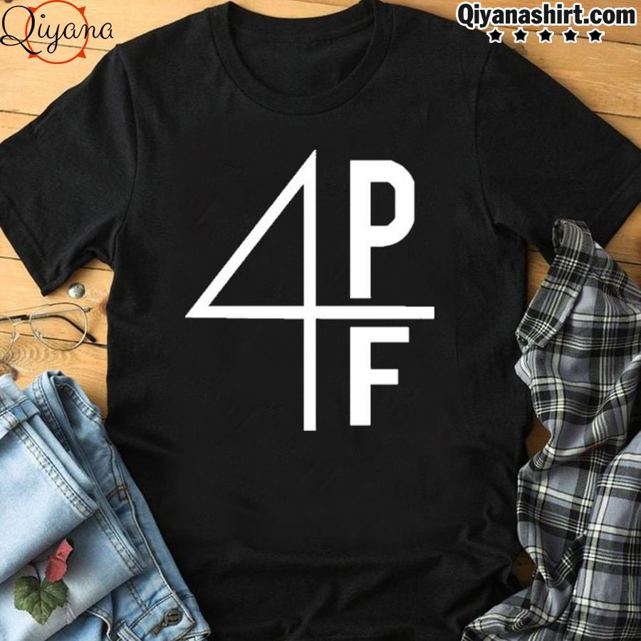 4pf rhinestone 4pf merch shirt