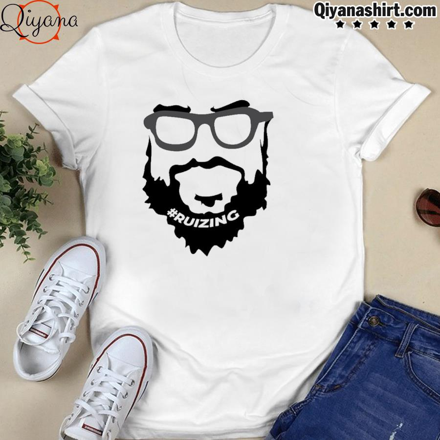 #Ruizing Face Official Shirt
